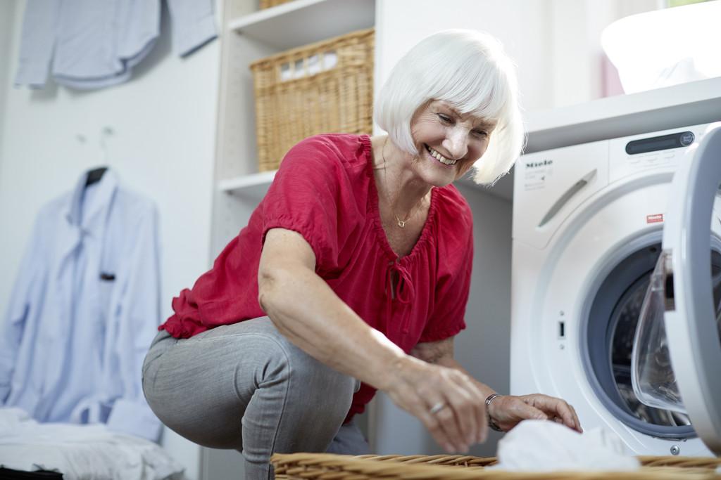 Electrocasnicele și consumul de energie - haine