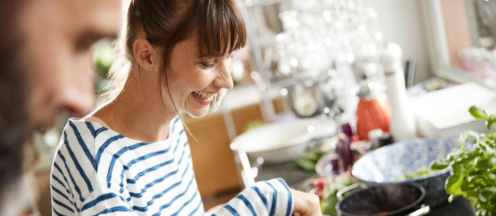 Economisește energie în bucătărie