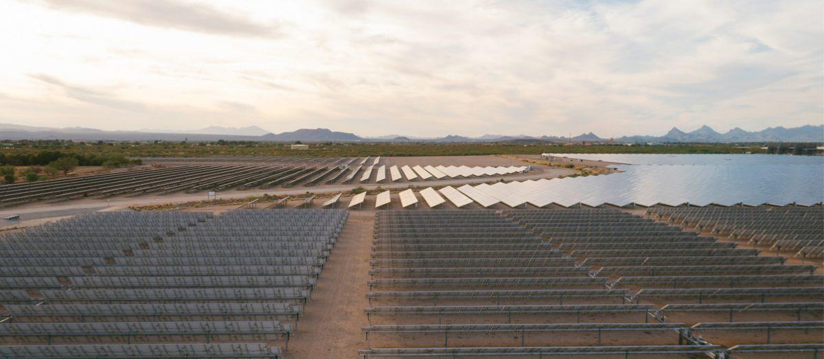 Eolienele și panourile solare și-au crescut producția de energie în primele 5 luni