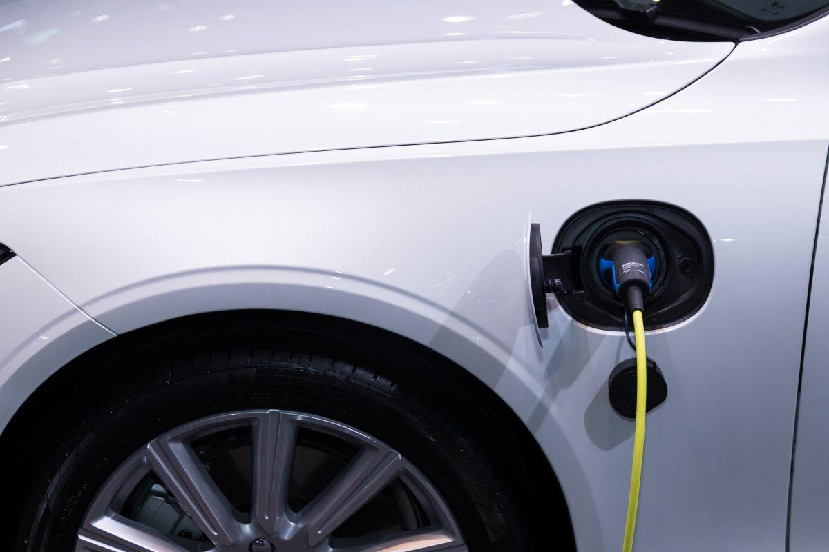 Încărcare mașină electrică