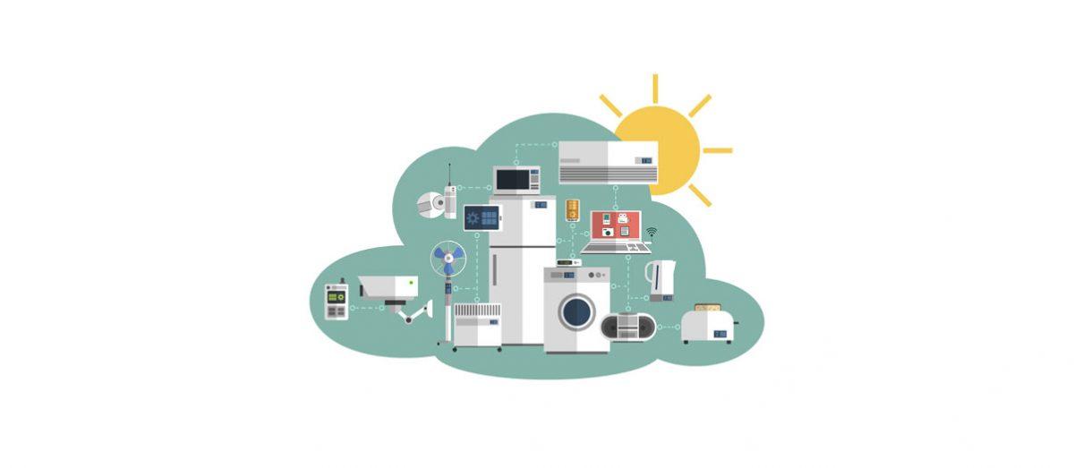 Cum îți crești calitatea vieții prin simpla reciclare a echipamentelor electrice?
