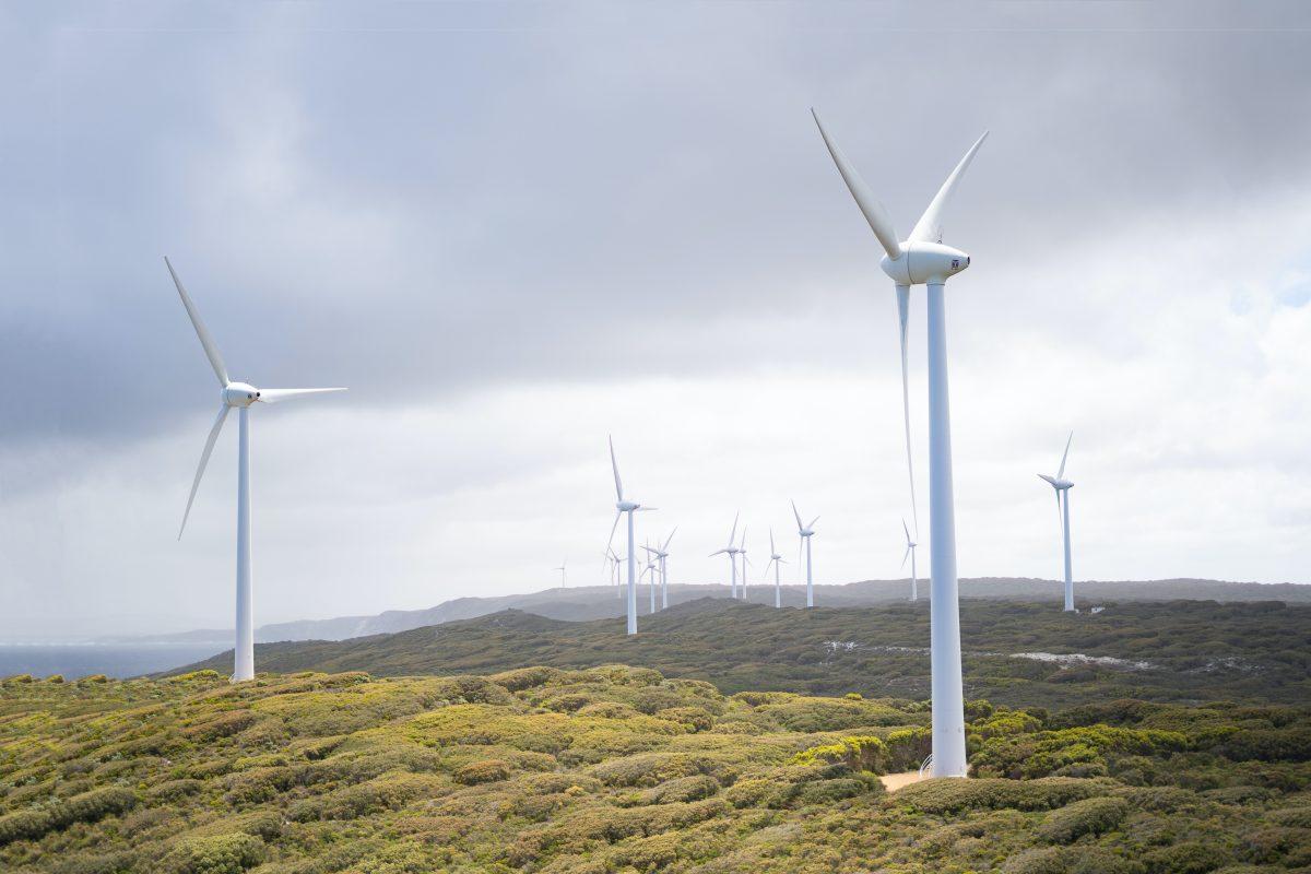 INS: Cu peste 7% mai multă energie de la vânt și soare în primele 7 luni