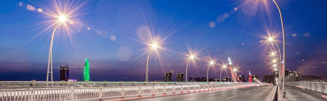 Cum devine inteligent iluminatul stradal