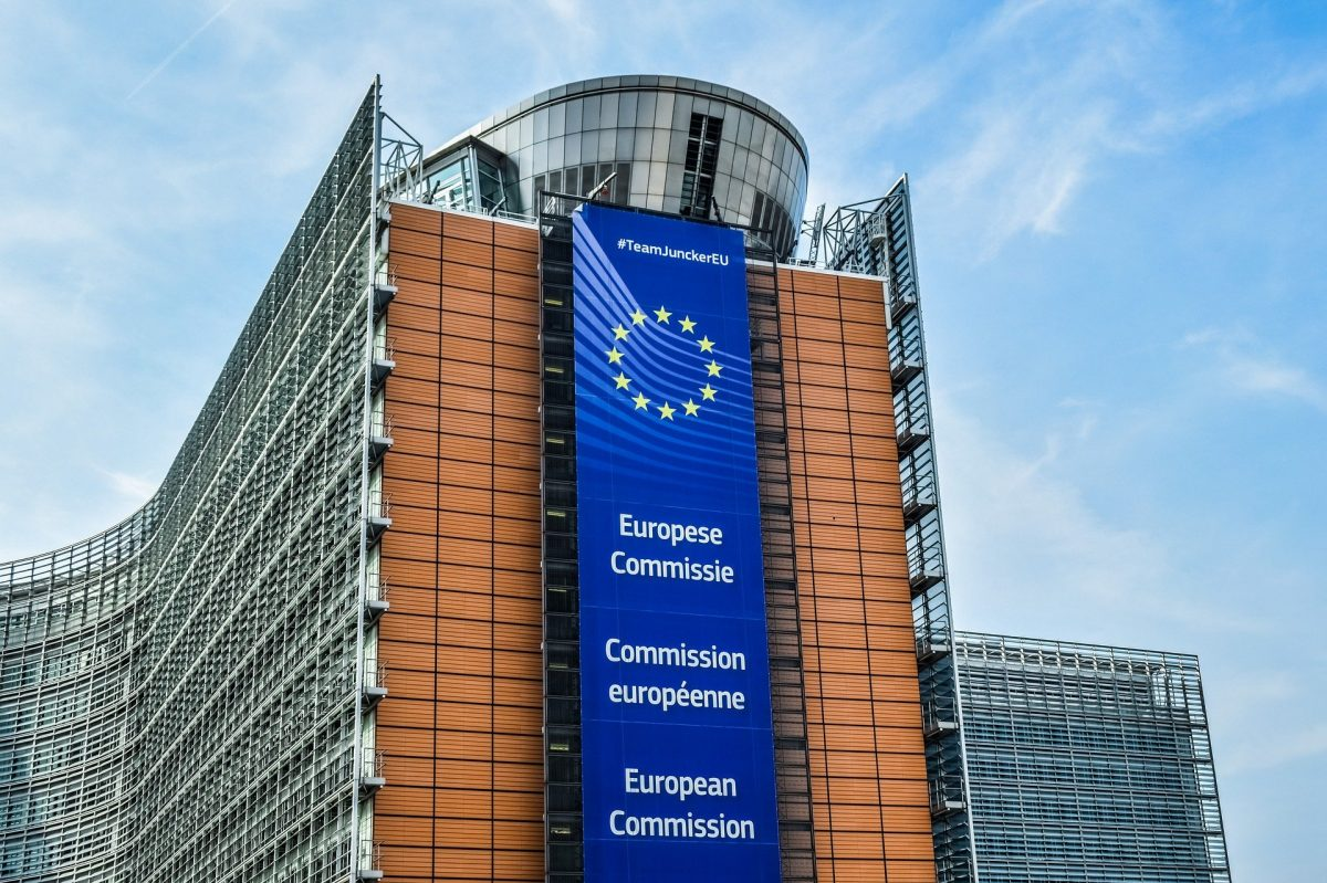Finanțare UE de 10 miliarde euro pentru tranziția verde și digitală