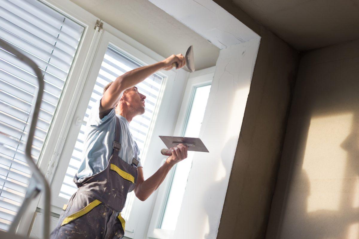 Soluții durabile pentru reabilitarea termică a unui apartament vechi