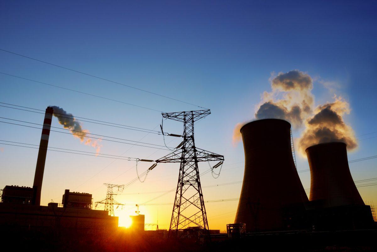 Capacitatea de producere a energiei electrice din România redusă cu 1000 MW
