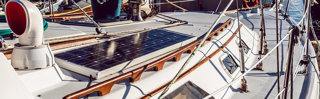 10 tipuri de tehnologii de transport solar