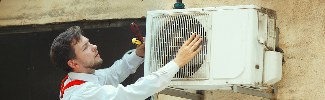 Semne că aparatul tău de aer condiționat se va defecta