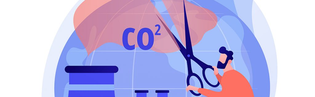 Totul despre emisiile de carbon