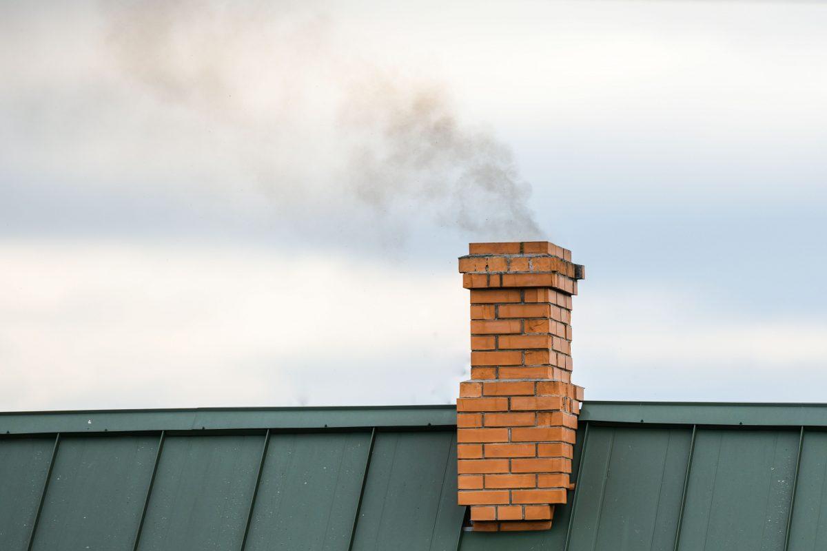Un coș de fum bine construit și întreținut te pune la adăpost de incidente nedorite