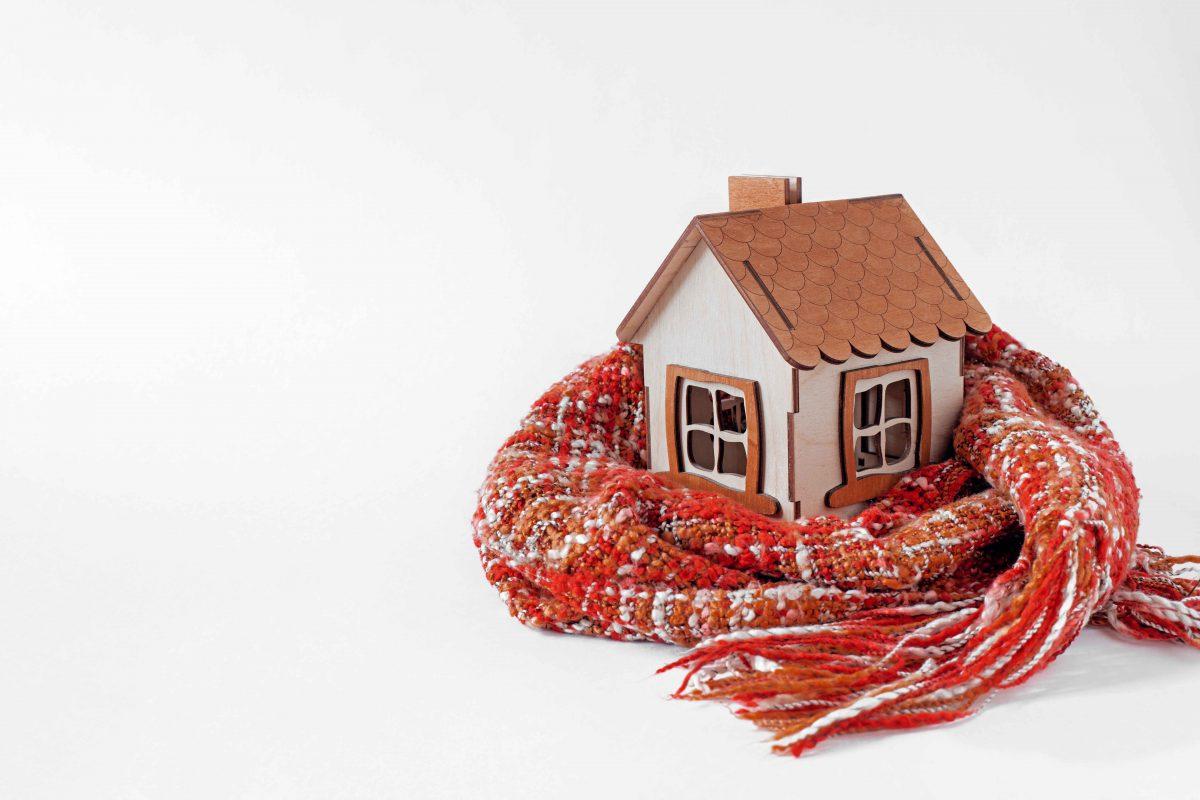 Lemnul, un material ideal pentru izolația casei