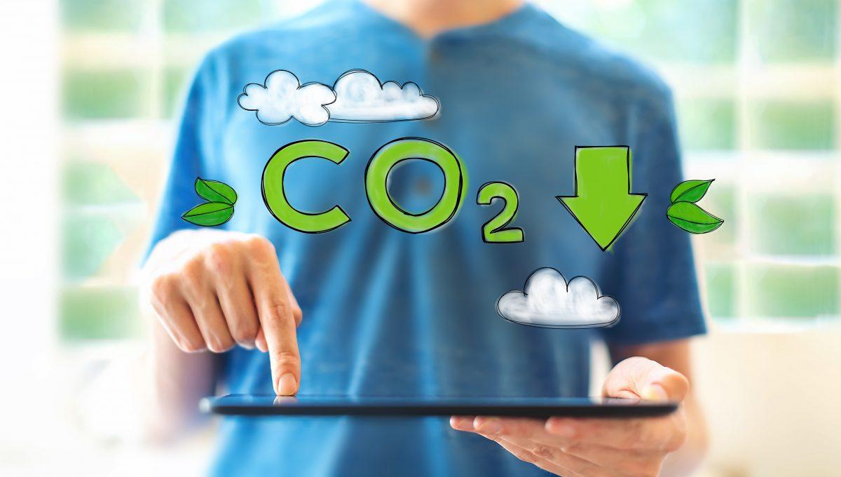 CE: Amprenta de carbon a sectorului energetic a scăzut cu 14% în 2020
