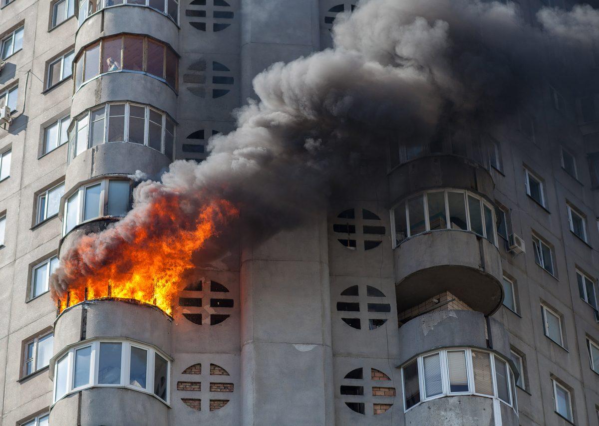 De ce este necesar un sistem de detecție a incendiilor în locuință