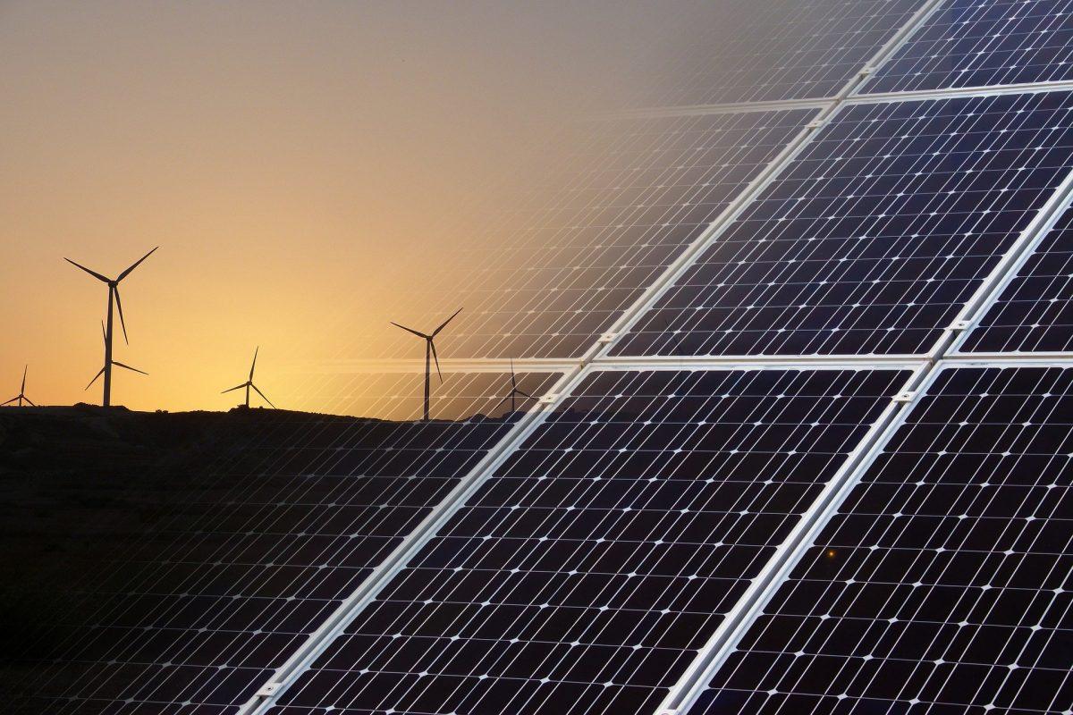 Producția de energie verde își continuă creșterea