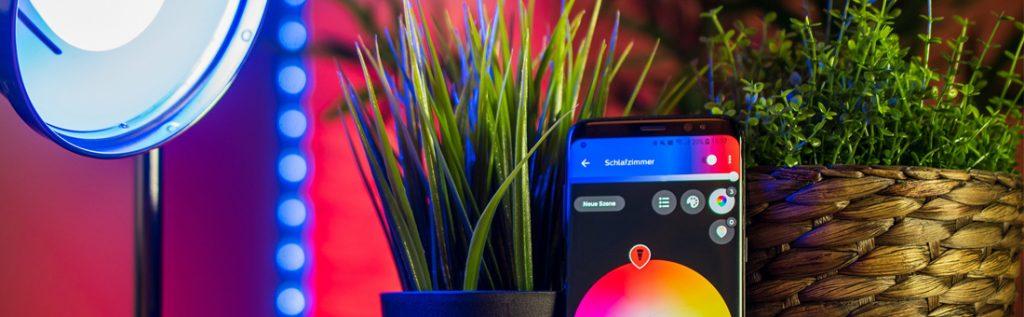 Intrerupatorul smart cu panou touch, un gadget care nu trebuie sa lipseasca din casa ta