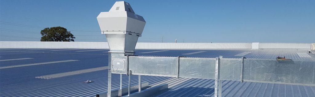 Sistemul de ventilatie cu recuperare de caldura: ce este si care sunt avantajele sale