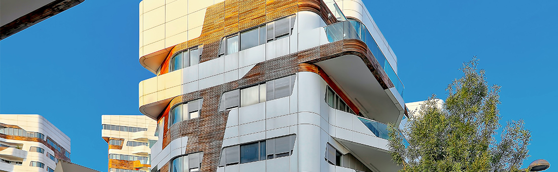 Ce este sistemul de fațadă ventilată și care sunt avantajele sale?