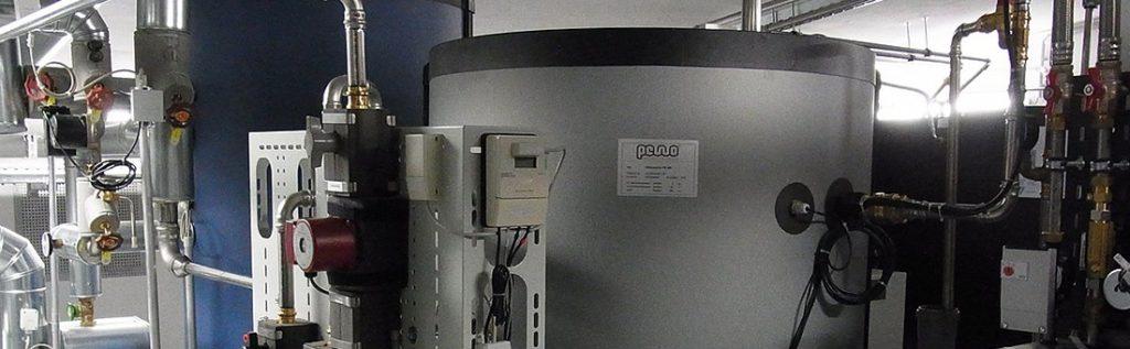 Ce este pufferul si ce rol are in instalatia de incalzire - despre energie
