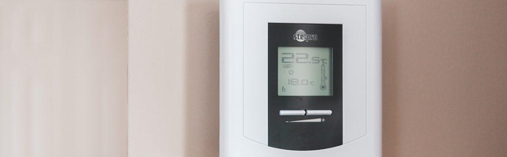 Setarea temperaturii centralei - cum economisesti - despre energie